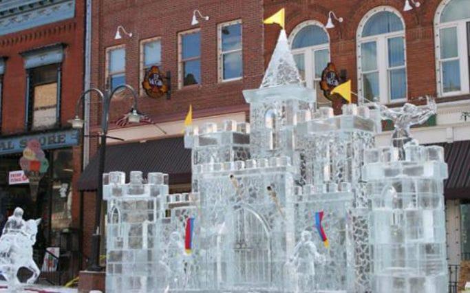 Fun Winter Activities in Colorado Springs