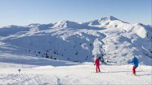 Skiing at Colorado's Pristine Resorts