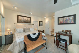 Executive Suites in Colorado Springs Willowood