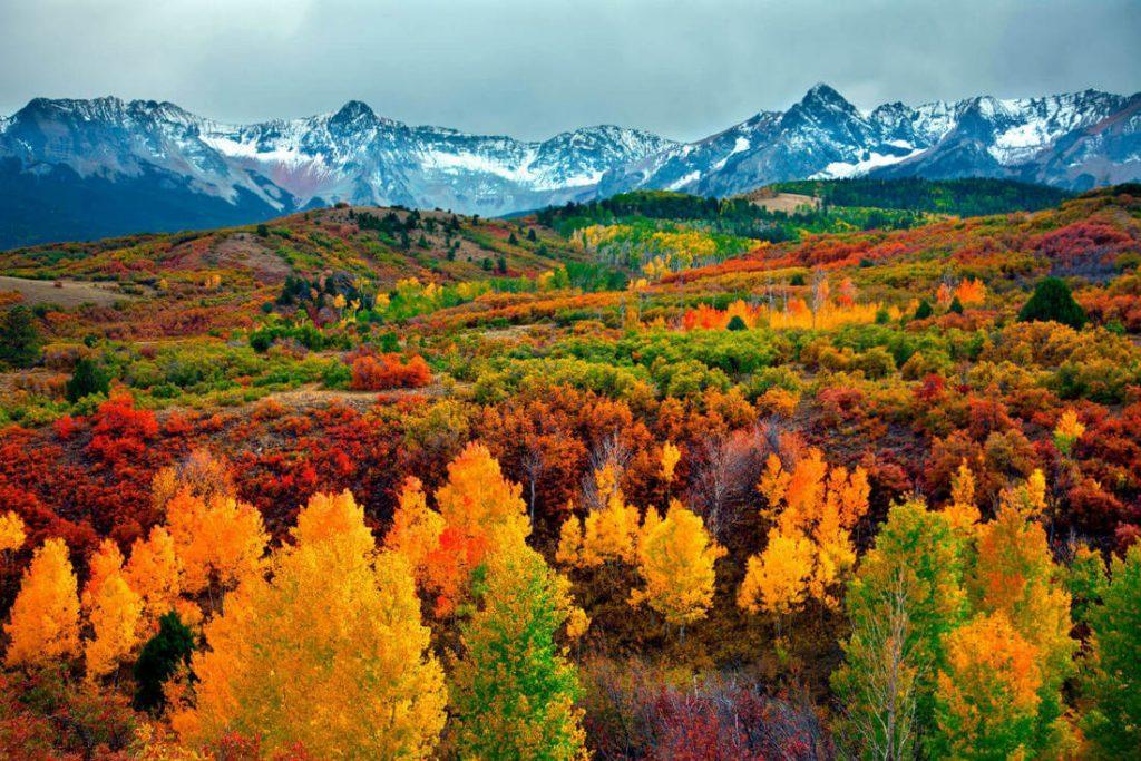 Fall Activities in Colorado Springs