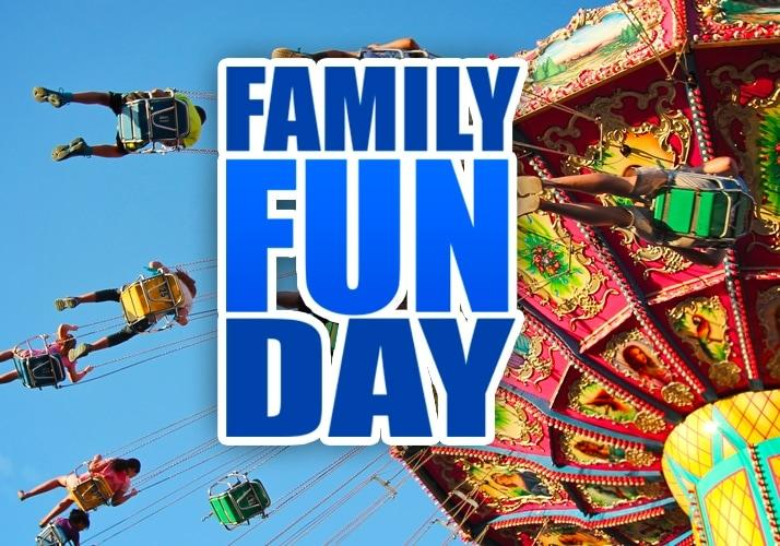 Colorado Springs Family Fun Day