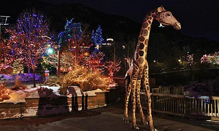 Holiday Events in Colorado Springs for 2017