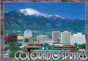 What does Colorado Springs have to offer