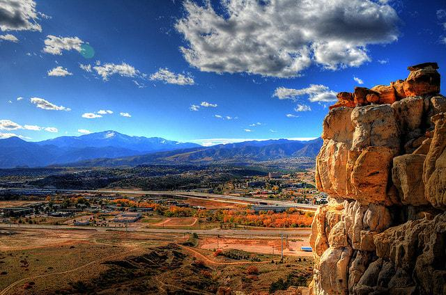 Why Choose Colorado Springs