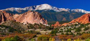 Why Choose Colorado Springs?