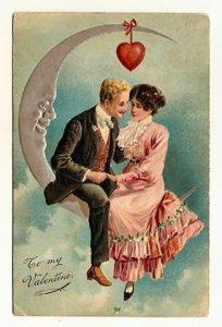 History of Valentines Day- St. Mary's Bed and Breakfast
