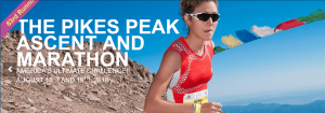 Pike's Peak Area Marathons