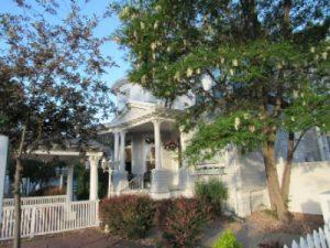 The St. Mary's Inn bed & breakfast- Colorado's Premier B & B