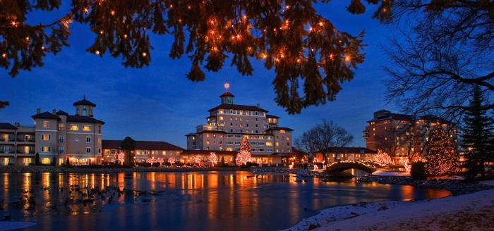 Things to Do in Colorado Springs for the holidays