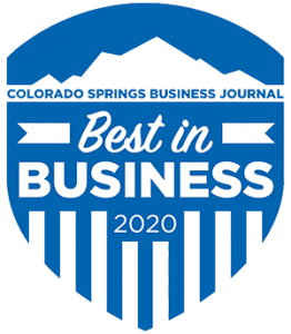 BEST IN BUSINESS 2020 Bed and Breakfast