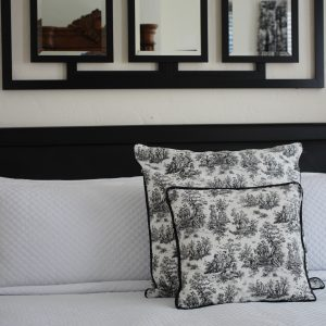 Bed & Breakfast in Colorado Springs 2 Bedroom Suites