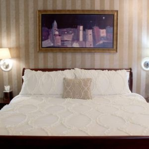 Honeymoon Suites in Colorado Springs
